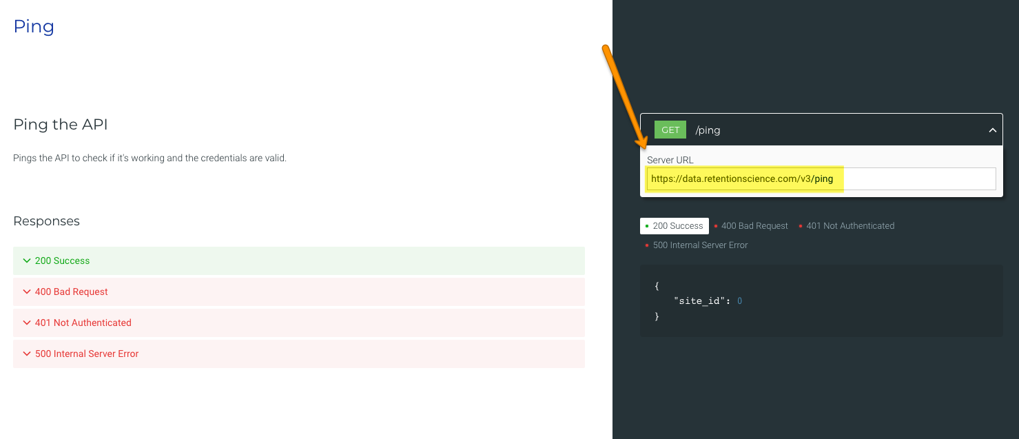 Using Postman to Check API Calls – Welcome to the ReSci Help